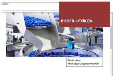 BILDER-Nachschlagewerk Mechatronik
