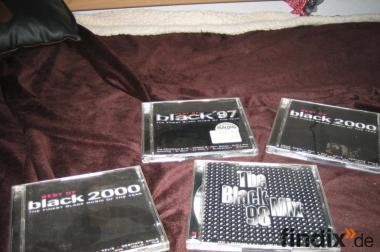 BLACK-Musik-ein Musik NICHT für Jedermann - interessiert?
