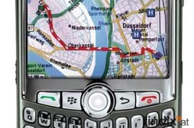 Blackberry 8310 Smartphone