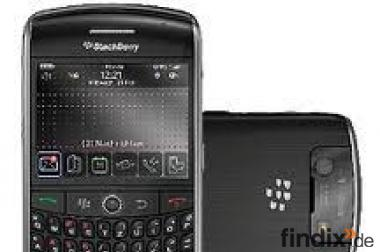 blackberry 8900 smartphone