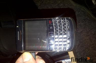 Blackberry Bold 9700 defekt
