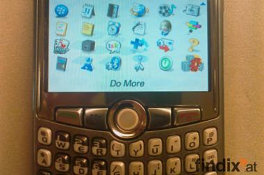 blackberry handy mit camera