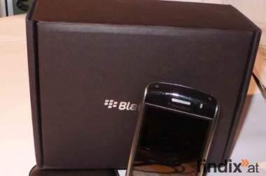Blackberry Storm 9500, OFFEN