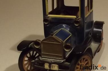 Blechauto ford coupe T 1917-n°1227 Schuco Sammlung