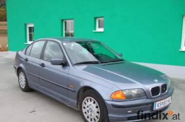 BMW 316i Automatic/Tiptronic
