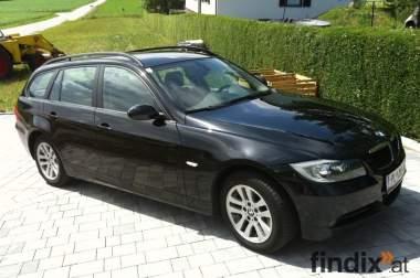 BMW 318d Touring/Xenon/Navi