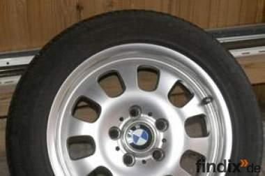 BMW Alufelgen E46 Styling 46