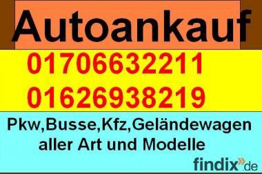 Bochum Autoankauf,Pkw Ankauf