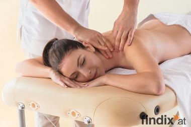 Massage wien biete Massage Therapy