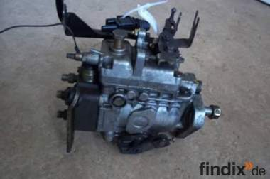 Bosch Einspritzpumpe Golf 2 0460494052
