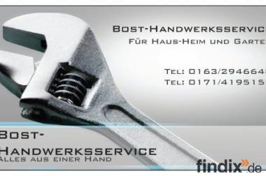 Bost Handwerksservice