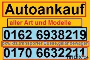 Bremen Auto Ankauf