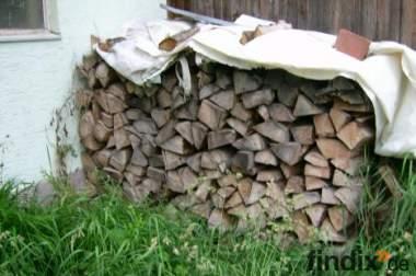 Brennholz Buche zu verkaufen