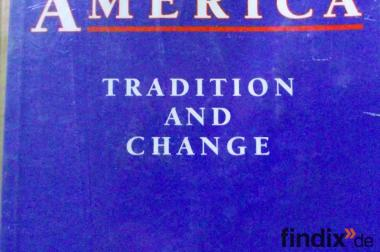 Britain and America Tradition and Change Cornelsen Gymnasium Buch