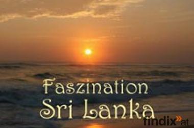 Buch: Faszination Sri Lanka