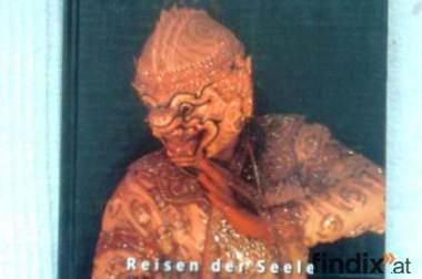 Buch über Schamanismus