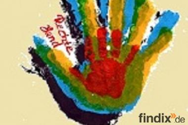 bügeln: gründlich schnell professionell...Rechte Hand aus Dorsten