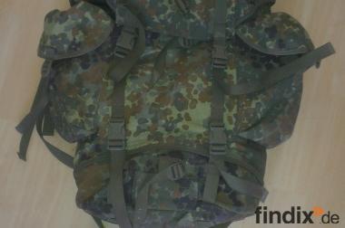 Bundeswehr - Rucksack