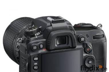 Buy New Nikon D7000 DX-Format CMOS Digital SLR Kit with 18-200mm