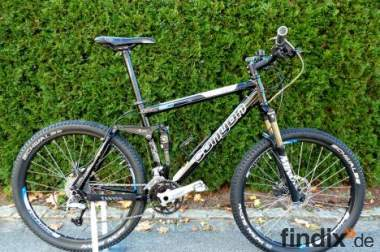 """Canyon Nerve ES 7 im top Zustand Gr.M 18,5"""" Fully"""