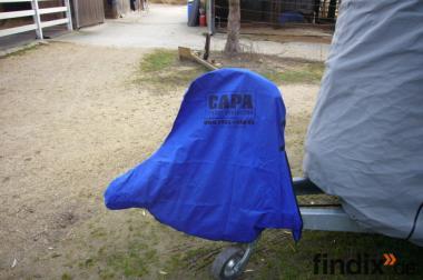 Capa - Deichselschutz NEU und OVP