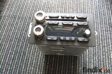 CD-Radio Delphi Delco Elektronic Systems - Ford Mondeo MK 4