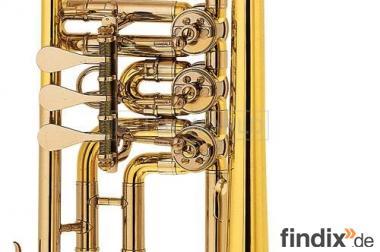 Cerveny Konzerttrompete in B, Mod. 1501PX, Neuware, OVP
