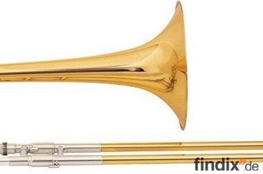 C.G. Conn 88 H Symphony Bb / F - Posaune. Neuware