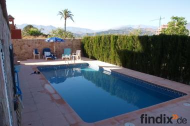 Chalet in Motril, Granada, zu verkaufen
