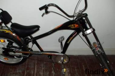 chopper bike cobra ORIGINAL