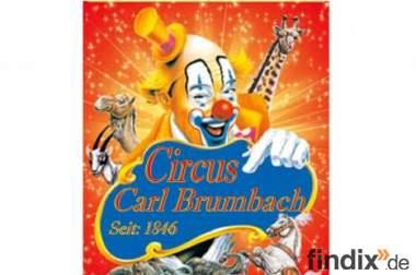Circus Carl Brumbach