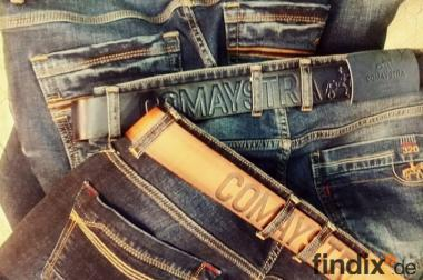 Comaystra Jeans 980,- Euro  Limited edition Luxus model NEW