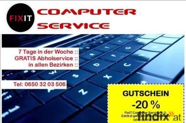 Computer Reparatur Hardware und Software