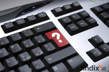 Computerdienstleistungen zum erschwinglichen Preis 0650 97 22 645