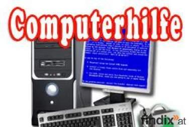 Computerservice, Computerhilfe, Reparatur 0650 60 54 391