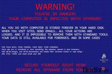 Computertechniker warnt vor