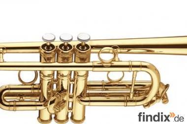 Conn Vintage One C - Trompete. Die Profiklasse zum Sonderpreis