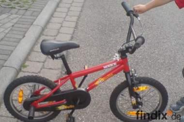 Cooles BMX Fahrrad