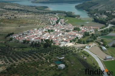 Cortijo in Andalusien zu verkaufen
