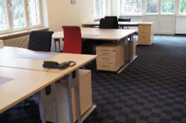 CoWorking Space in traumhafter Lage!