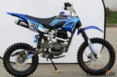 Cross Enduro Maschine 150ccm