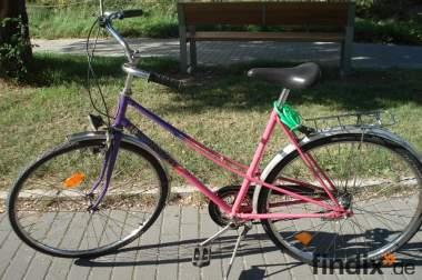 Damen Fahrrad!