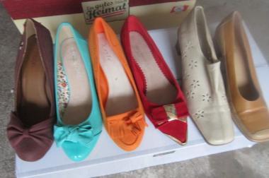 Damen Schuhe neu günstig