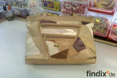 Damenhandtasche echt Leder