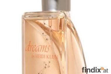 """Damenparfum Heidi Klum """"dreams"""""""
