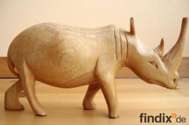 Dekoration aus Afrika