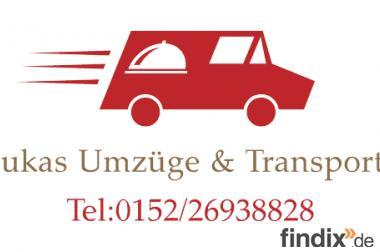 Del special: Kl.Lkw + 2 Mann ür 5 Std nur 298€.