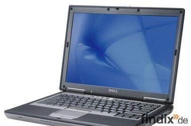 Dell Latitude D830 Notebook