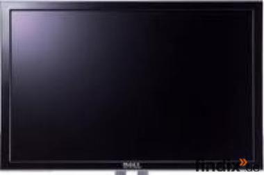 Dell Monitor flach 19zoll