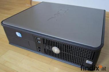 Dell Optiplex  GX620 Desktop Computer